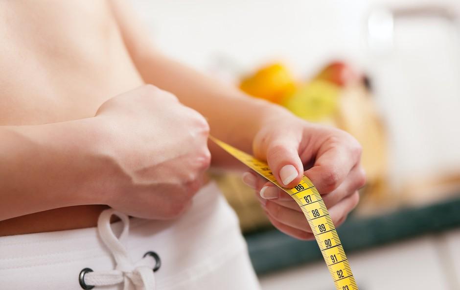Kako na zdrav način pridobiti kilograme (foto: Shutterstock.com)