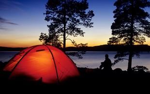 Praktični nasveti za kampiranje