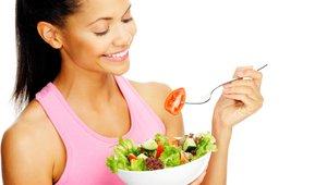 Paleo način prehranjevanja: preprosto se ravnajte po občutku in poslušajte, kaj vam sporoča telo.