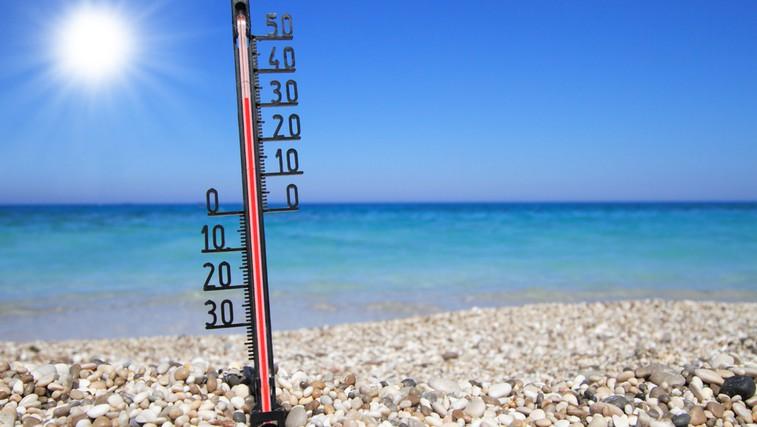 Najbolj pogoste posledice vročine so kolaps, toplotna izčrpanost, sončarica, krči in toplotni udar. (foto: Shutterstock.com)