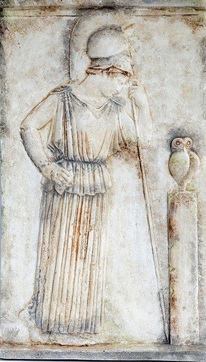 Sova (Atene, Grčija)