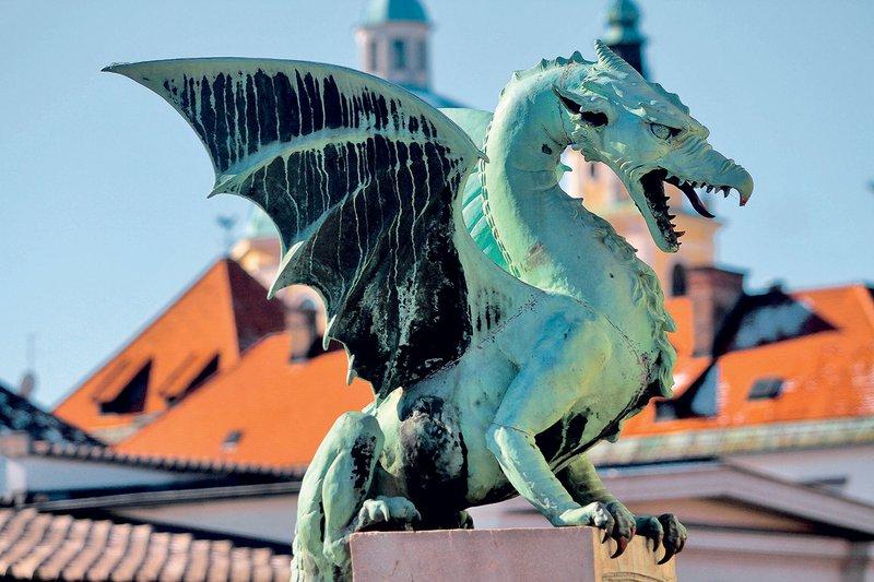 Zmaj (Ljubljana, Slovenija)