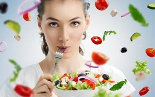 10 učinkovitih nasvetov za vitkost