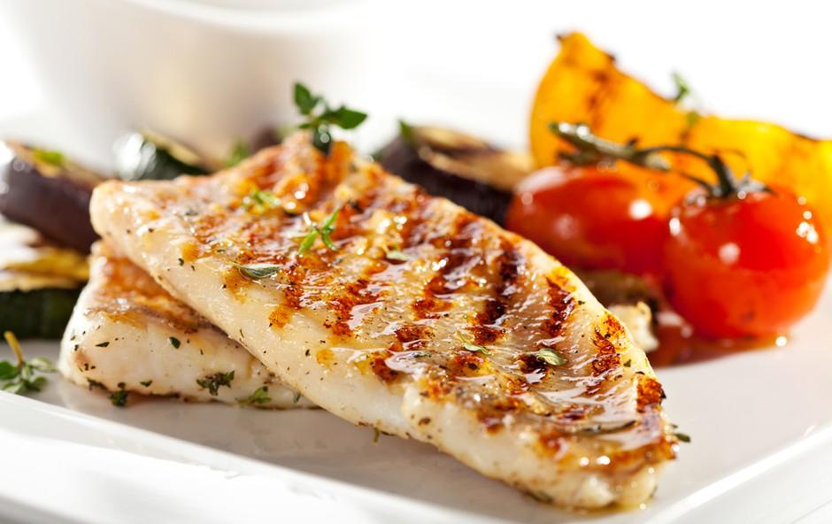 Najboljši triki za peko rib na žaru (z recepti) (foto: Shutterstock.com)