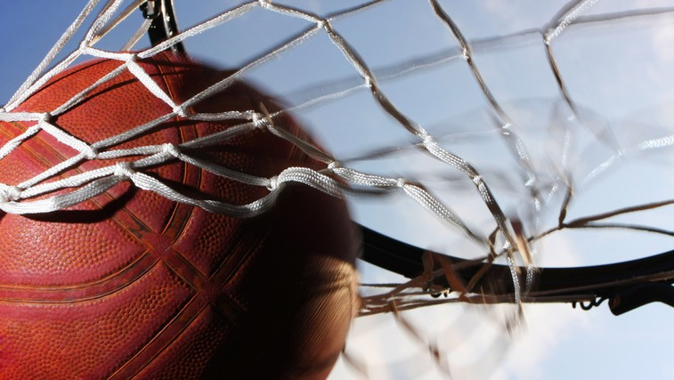 Bizarni trenutki v košarki (foto: Shutterstock.com)