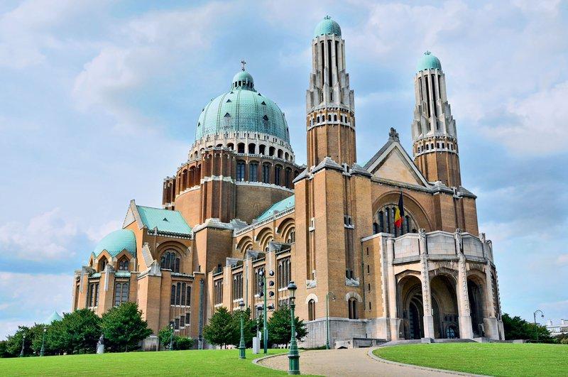 Bazilika nacionale du sacre-coeur