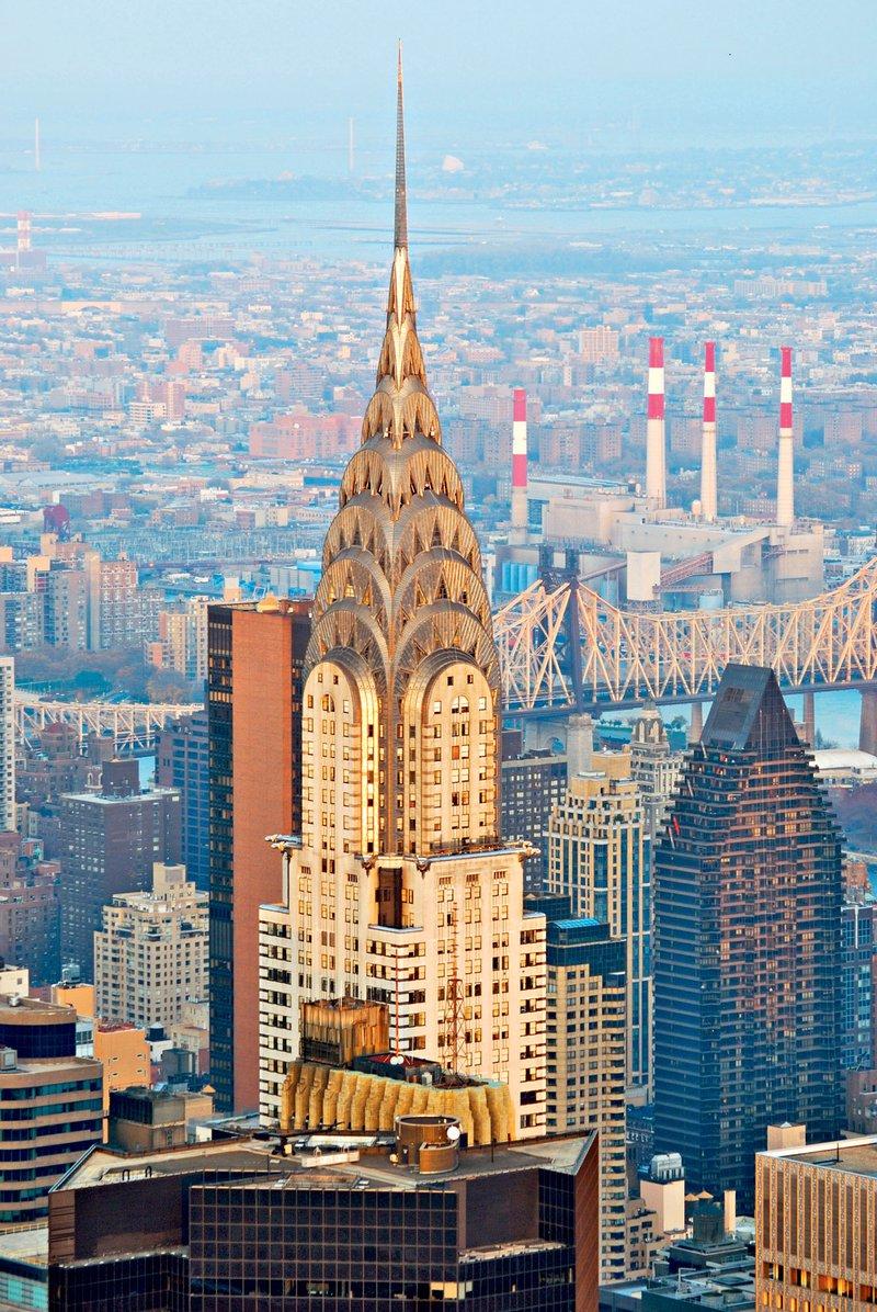 Chryslerjev nebotičnik