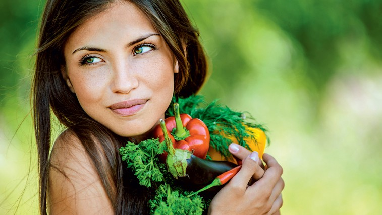 Poletni jedilnik za aktivne (foto: Shutterstock.com)
