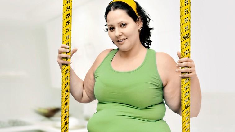 Naravno razstrupljanje telesa namesto diete (foto: Shutterstock.com)