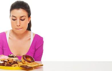Kako premagati zasvojenost s sladkarijami?