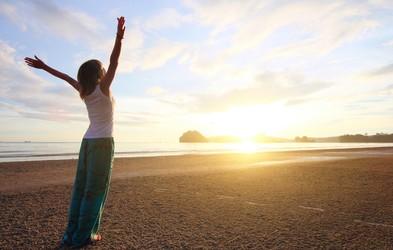 Kako Sonce dejansko vpliva na naše telo?