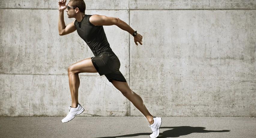 Trening za krepitev mišic nog