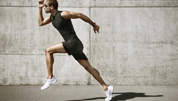 Trening za krepitev mišic nog (foto: Shutterstock.com)