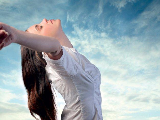 Tudi hvaležnost lahko okrepi zdravje - Foto: Shutterstock.com