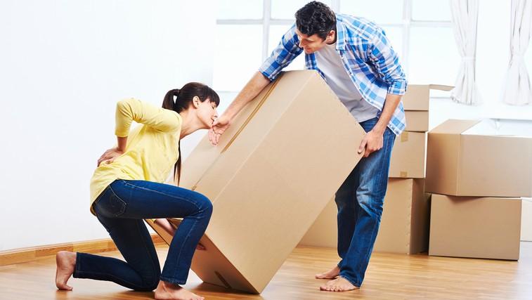 6 najpogostejših pasti, ki prežijo na vaš hrbet (foto: Shutterstock.com)