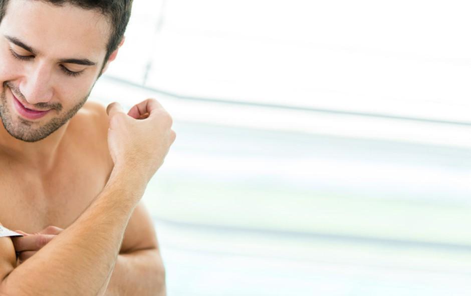 Meritve napredka - nujne za uspešno hujšanje (foto: Shutterstock.com)