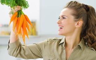 7 najpogostejših mitov o prehrani in fitnesu