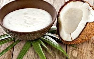 Čudežni kokos