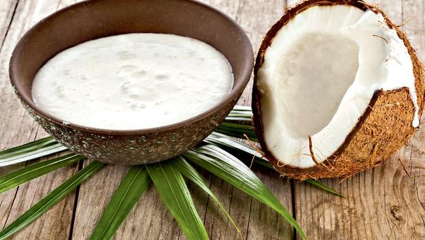 Čudežni kokos  (foto: Shutterstock.com)