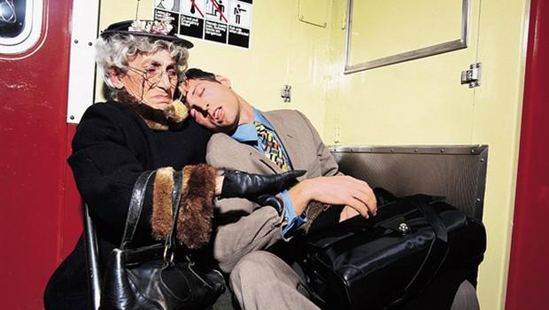 10 prikritih razlogov za utrujenost (foto: Shutterstock.com)