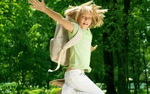 Je novo šolsko leto večji stres za otroka ali starše?