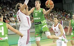 Pomagajmo Goranu Dragiću do All Stars tekme in za najboljšega v Evropi