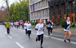 Cenejše prijave na Volkswagen 18. Ljubljanski maraton le še do 15. septembra!