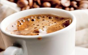 Zakaj je vonj kave boljši kot okus?