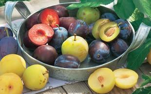 Recepti: Vsestransko koščičasto sadje