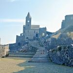 Porto Venere - malo slikovito mestece na italijanski ligurijski obali (foto: Tina Lucu)