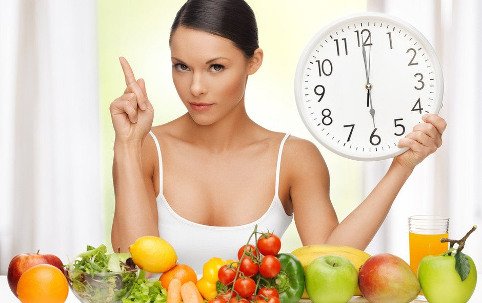 zdrava prehrana video