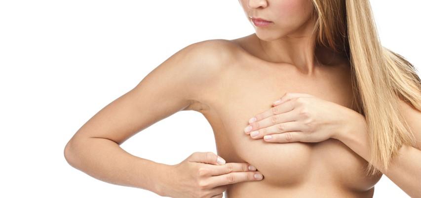 Dobro (s)poznajte svoje dojke