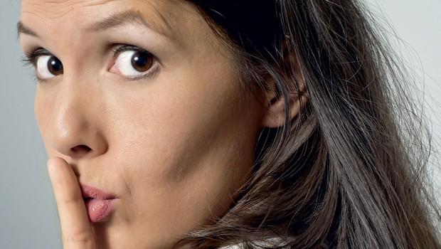 Tabu bolezni, o katerih ne govorimo radi (foto: Shutterstock.com)