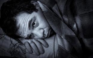 Kakšne so posledice pomanjkanja spanca?