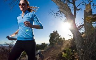 Aerobna vadba – kdaj in koliko?