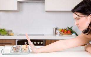 Hujšanje brez nadležnega štetja kalorij