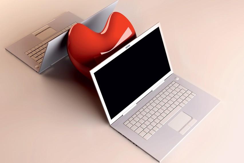 Ljubezen na delovnem mestu
