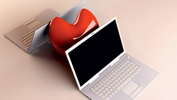 Ljubezen na delovnem mestu (foto: Shutterstock.com)