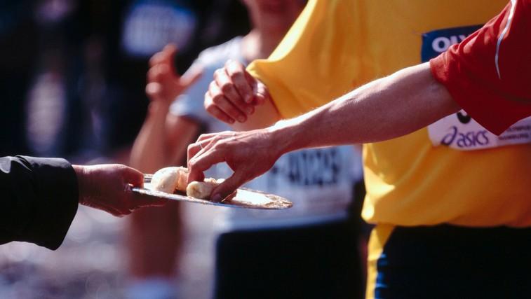 Video: Optimiziranje prehrane pred, med in po maratonu (foto: Profimedia)