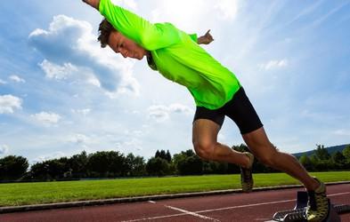 @life - spremljevalec Cooperjevih tekaških preizkusov po celotni Sloveniji