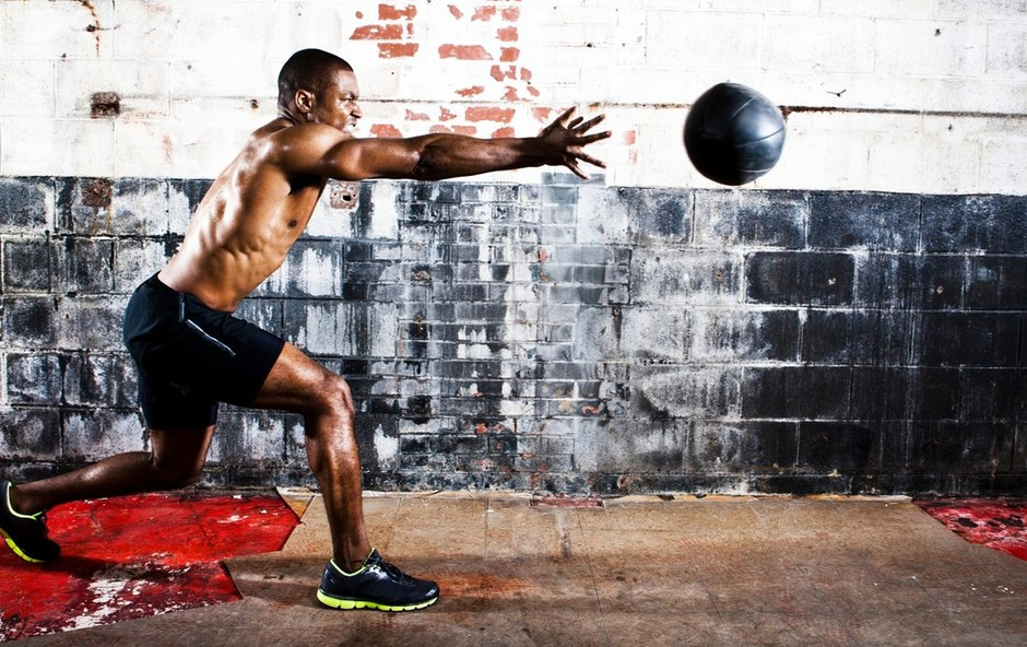 Kdaj je čas za intenzivnejšo vadbo (foto: Profimedia)