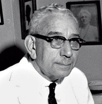 Dr Burrill B. Crohn