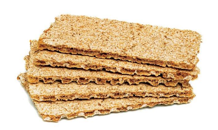 hrustljav kruh