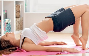 Kako postati jutranji telovadec?