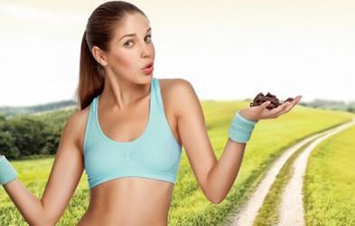 So diete primerne za tekače?