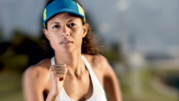 Psihična in kondicijska priprava na maraton (foto: Shutterstock)