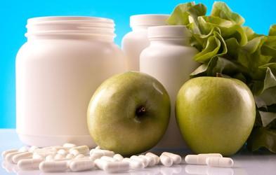 Kdaj moramo poseči po prehranskih dodatkih?