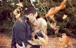 Zakaj potrebujemo poljubljanje?
