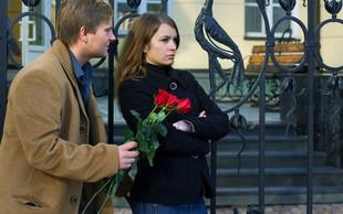 Kaj storiti, ko v odnosu zaškriplje
