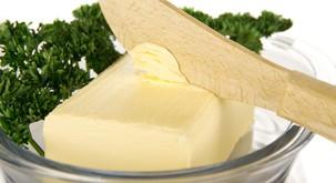 Zdravo maslo: Nasičene maščobe in holesterol